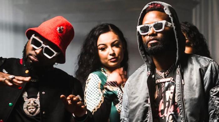 (reggae.fr)Konshens / Davido : un banger dancehall / afrobeat