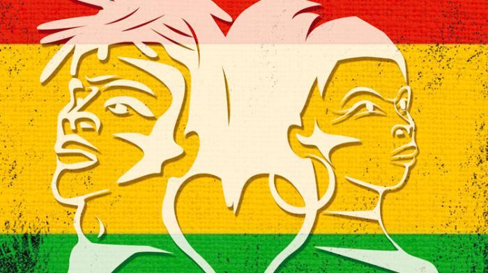 (reggae.fr)Focus : Amaul, du Guyana à Cologne en passant par la Barbade