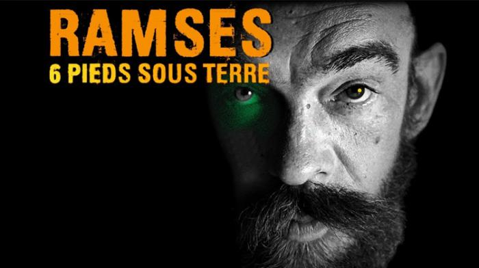(reggae.fr)Ramses enterre ton sound system !