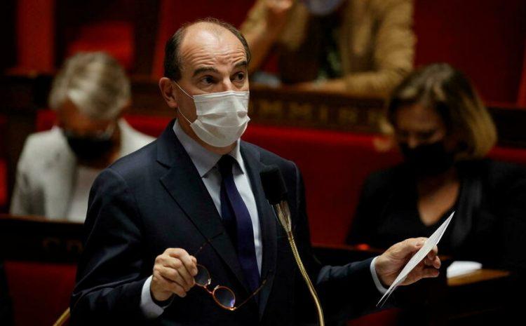 (rfi)France: une semaine législative très chargée pour le gouvernement