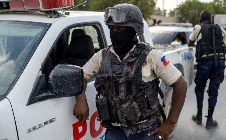 (rfi)Haïti demande aux États-Unis l'envoi de troupes pour protéger certains sites stratégiques