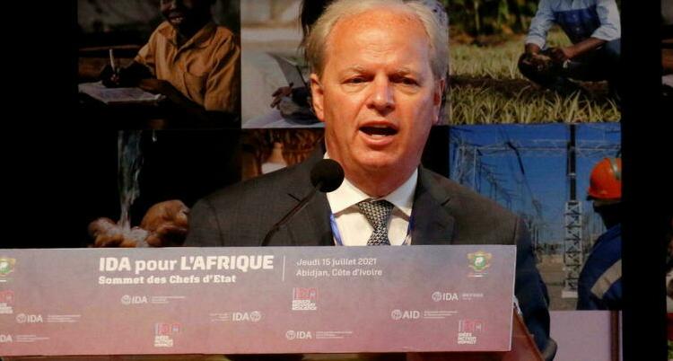 (rfi.fr)Une quinzaine de pays africains demandent 100 milliards à la Banque mondiale