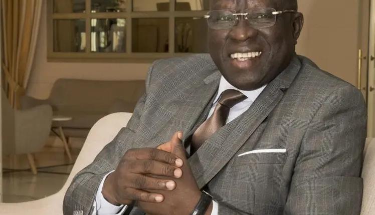 (Guineenews.org)inspiré du cas ivoirien, Dr Koureissy exhorte Alpha Condé et Dalein à aller à la réconciliation