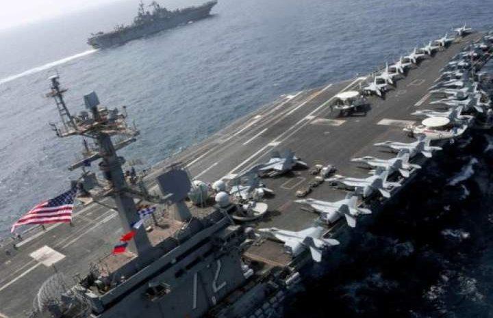 (observationcontinental)Washington forme une nouvelle alliance militaire à l'est de la Russie