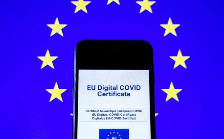 (observateurcontinental)Le 1er juillet 2021, le «pass sanitaire» devient européen