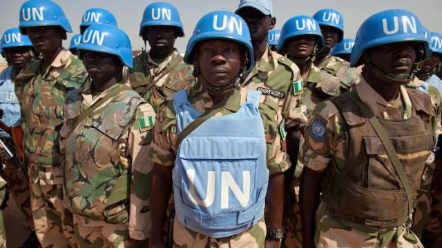 (observateurcontinental)Maintien de la paix: l'Onu se retrouve dans une impasse historique