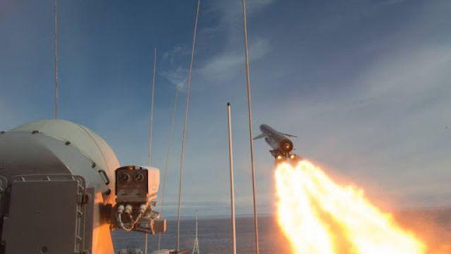 (observateurcontinental)Le Pentagone s'arme contre les missiles hypersoniques russes