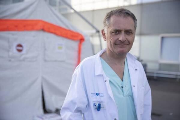 (obsevateurcontinental)Un médecin médiatique se lance dans la Présidentielle 2022