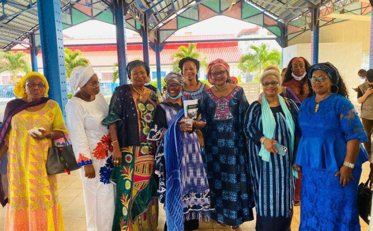 (Guineenews.org)REFAMP : l'ex-ministre Mariama Sy prend les rênes de l'antenne guinéenne