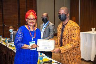(Guineenews.org)AG de la Chambre des Mines de Guinée: Des perspectives prometteuses  pour le secteur