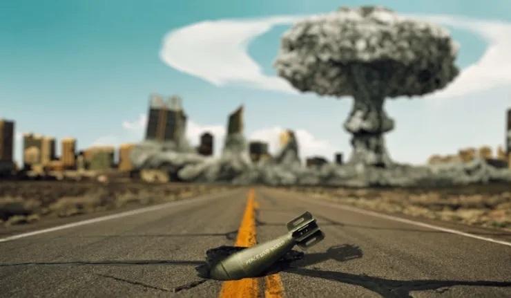 (Ri)Nouvelle doctrine militaire : les États-Unis pourraient recourir aux armes nucléaires dans les conflits régionaux et mondiaux