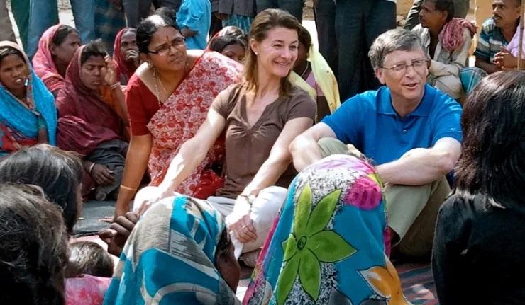 (Ri)Le Conseil des Droits humains de l'Inde dépose une plainte contre Bill Gates et ses alliés pour génocide. Deux campagnes de « vaccination » sont concernées