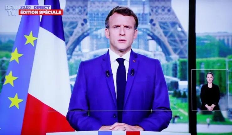 (Ri)La France, face à la stratégie du choc