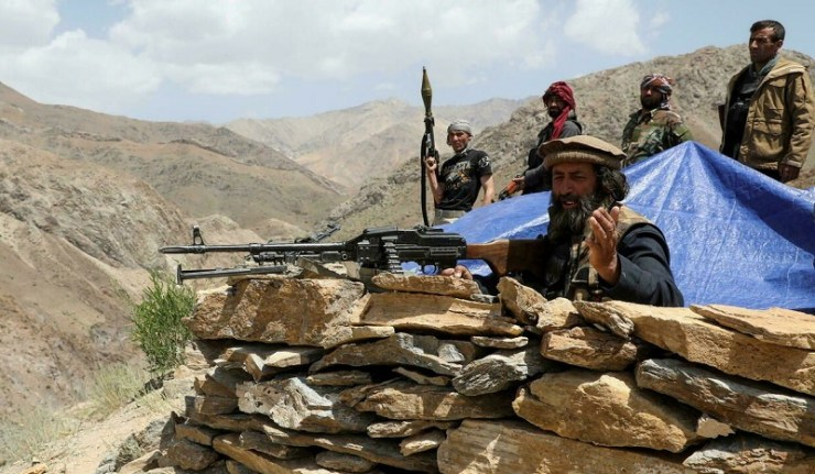 (Reseauinternational)Débandade US en Afghanistan