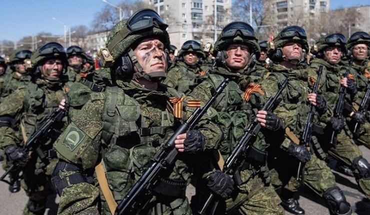 (Reseauinternational)Alexandre Jiline : Pour protéger un million de Russes dans le Donbass, nous sommes prêts à détruire n'importe qui
