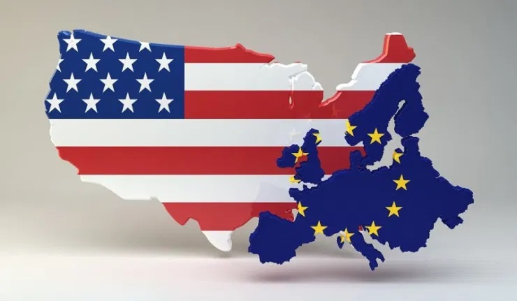 (Ri)Multilatéralisme américain et capitulation inconditionnelle de l'Europe