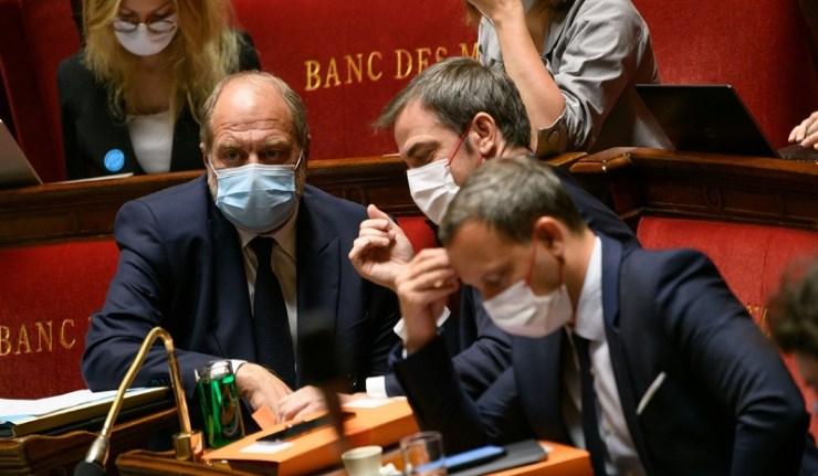 (Reseauinternational)L'Assemblée nationale adopte la loi de bioéthique détruisant ce qui reste de la famille