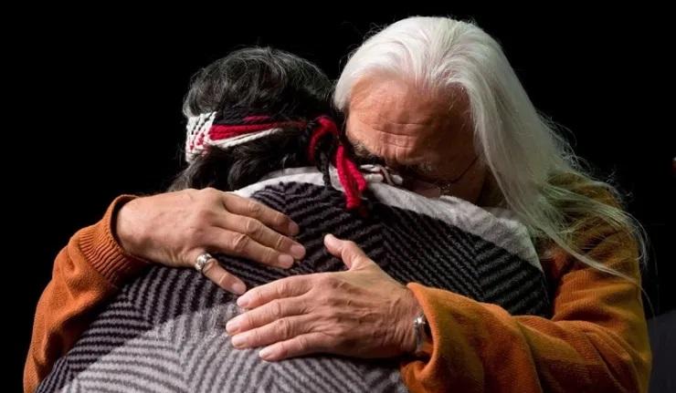 (Ri)Le Canada doit révéler les « vérités cachées » des pensionnats où furent enfermés les enfants autochtones pour que les plaies se referment
