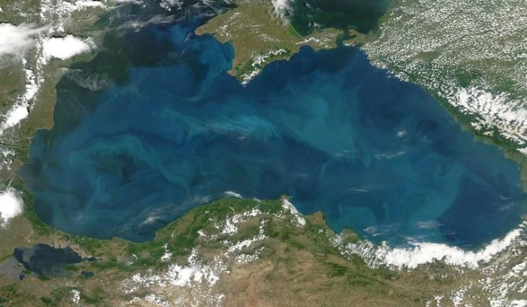 (Reseauinternational)Mer Noire – Un véritable hub stratégique pour la Russie dans le collimateur occidental