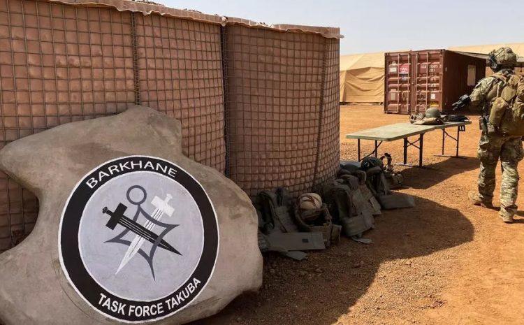 (rfi)Mali: la France confirme la neutralisation de cadres de l'EIGS