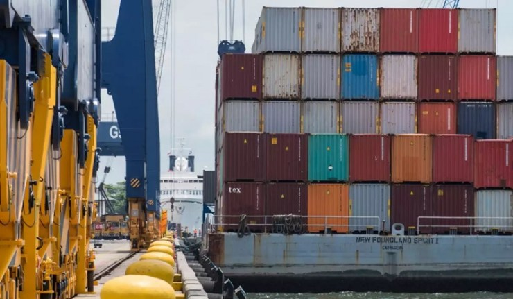 (Reseauinternational)La crise mondiale du transport maritime est bien plus grave qu'on ne l'imaginait