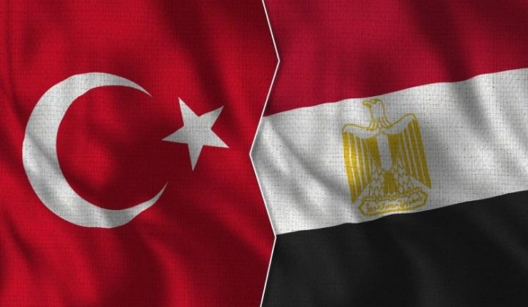 (Reseauinternational)Dégel des relations entre l'Égypte et la Turquie