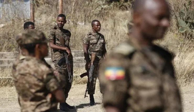 (Ri)Corne de l'Afrique – Le prochain printemps arabe de Washington ?