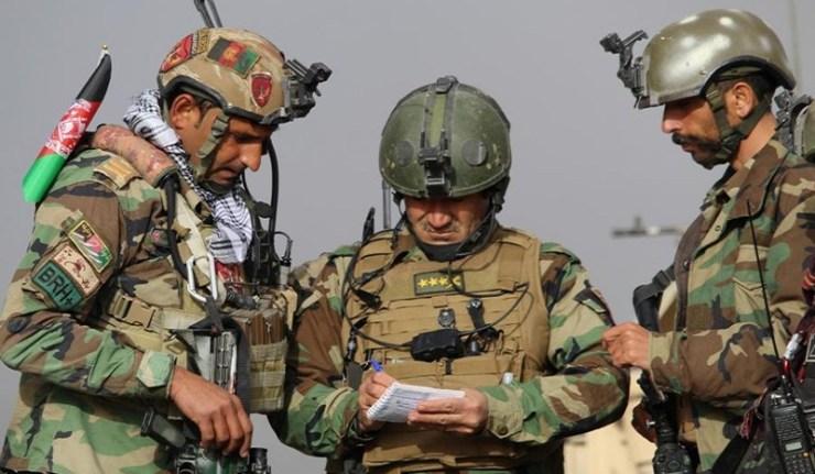 (Reseauinternational)La BRI vs le Nouveau Quad pour le boom à venir de l'Afghanistan
