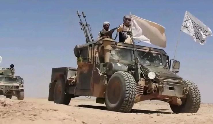 (Reseauinternational)Washington veut empêcher la chute de Kaboul depuis les airs