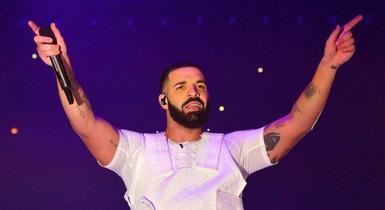 (le moov)Drake : son album est en cours de mixage