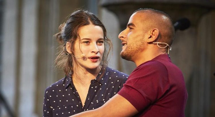 """(mouv.fr)Sofiane de retour au théâtre avec des nouvelles dates pour """"Gatsby le Magnifique"""""""