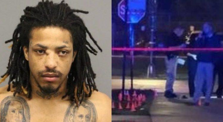 (le moov)KTS Dre : le rappeur abattu par 64 balles après sa sortie de prison