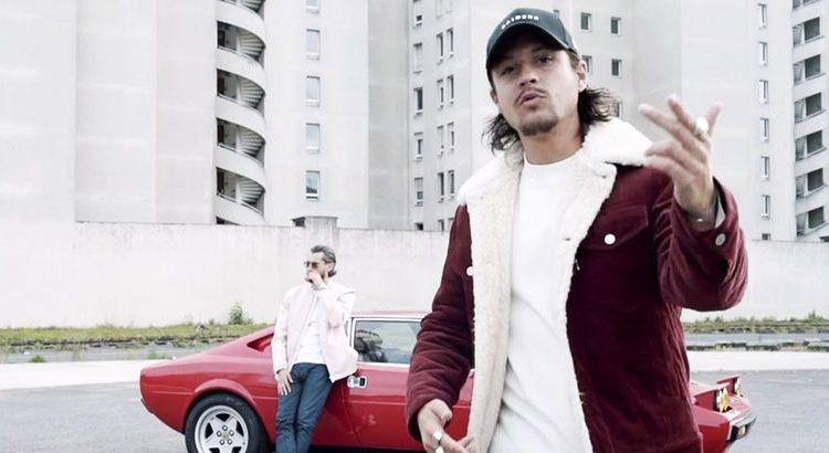 (le moov)Deen Burbigo annonce un feat avec Nekfeu, 4 ans après leur dernier feat