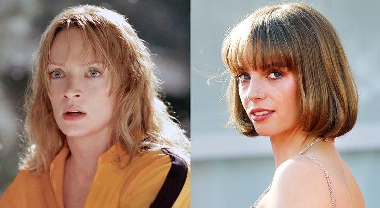 (le moov)Kill Bill 3 : Tarantino imagine une suite avec Uma Thurman et sa fille