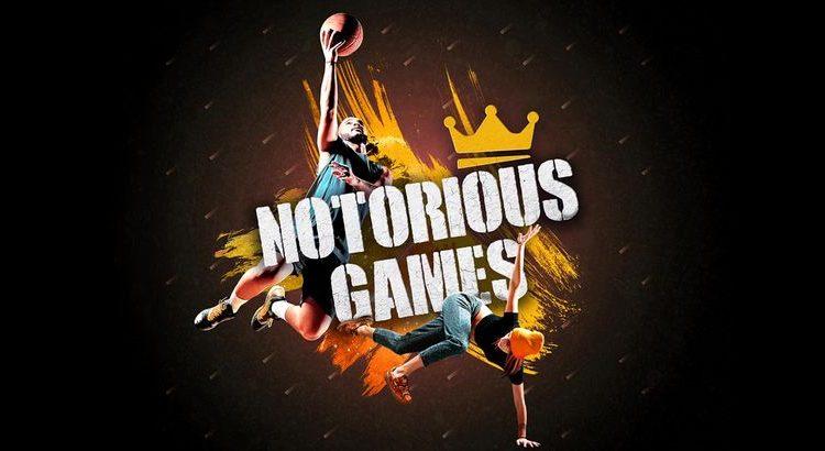 (mouv.fr)Regarde en direct les Notorious Games avec du basket 3×3 et du Breakdance