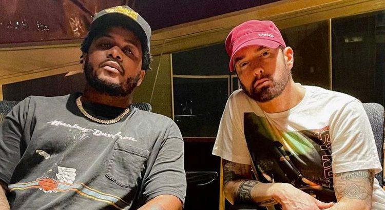 (le moov)Eminem signe un nouvel artiste chez Shady Records