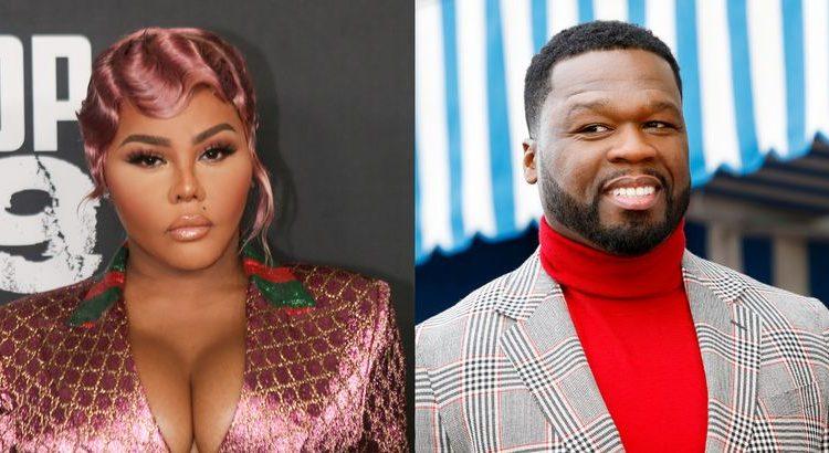 (le moov)Lil Kim lâche des gros dossiers sur 50 Cent