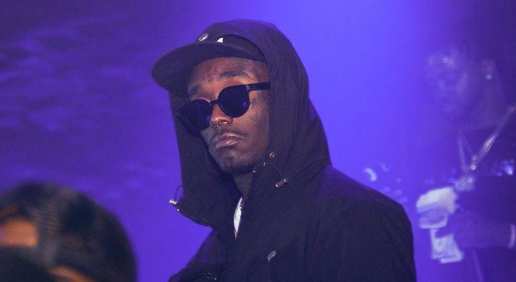 (le moov)Lil Uzi Vert a fait une dinguerie en voyant son ex avec un autre rappeur