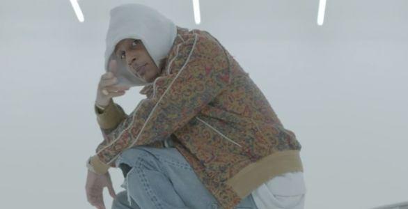 (le moov)Ateyaba va arrêter de rapper en français
