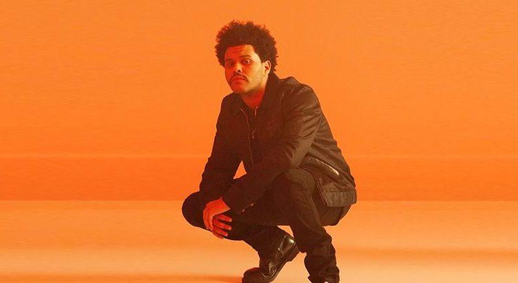 (le moov)The Weeknd tease à fond la sortie de son nouvel album