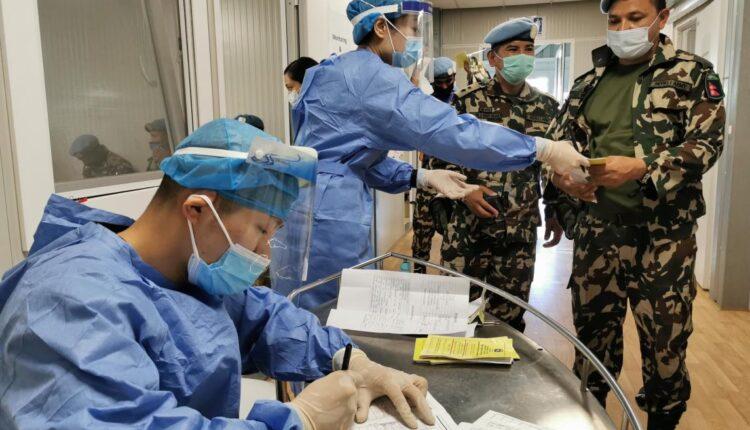 (guineenews)La Chine brandit haut la bannière de la paix, du développement, de la coopération et du gagnant-gagnant