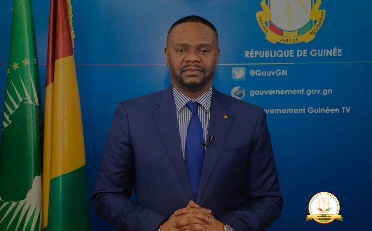 (Guineenews.org)Rénovation du Novotel : l'Etat menace de recourir à un autre investisseur si … (Conseil des Ministres)