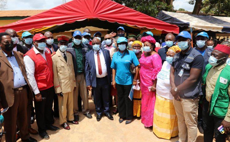 (Guineenews.com)La Guinée déclare la fin de la Maladie à Virus Ebola (MVE)