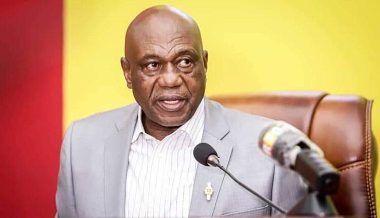 (guineenews)Assemblée nationale : Les appels de Damaro à la jeunesse guinéenne