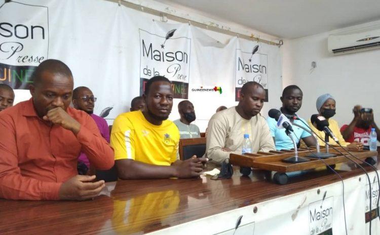 (Guineenews.org)Télécoms : la FESATEL se réjouit de la « réussite » de son mot d'ordre de grève