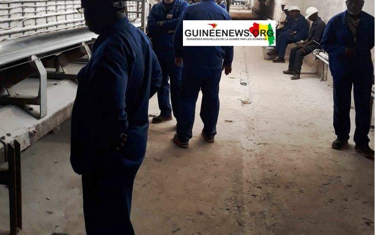(Guineenews.org)La galère des travailleurs à RusAl / Friguia (2ème partie – témoignages des travailleurs)