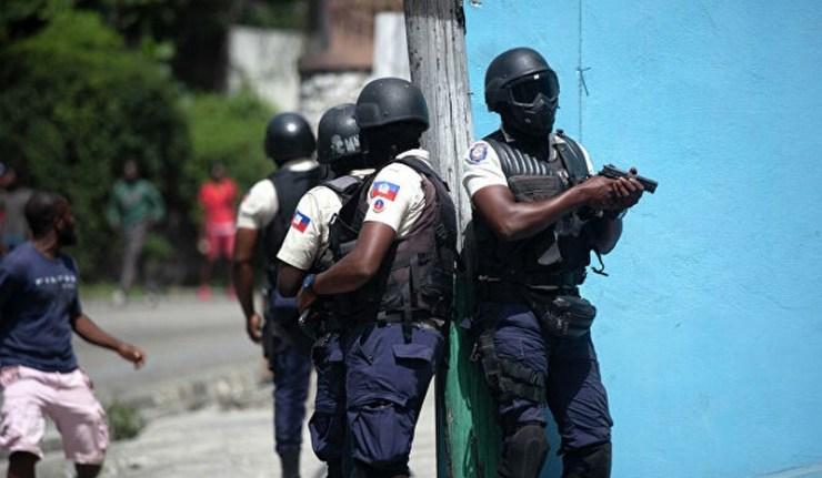(Reseauinternational)Pourquoi les Etats-Unis ont-ils tué le président d'Haïti