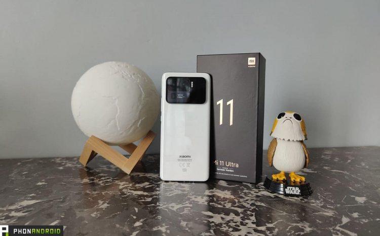 (phonandroid.com)Android 12 : la bêta arrive sur les Xiaomi Mi 11 et Mi 10