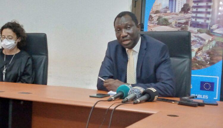 (guineenews)Urbanisation : en Guinée, l'ONU-Habitat  note l'engagement politique
