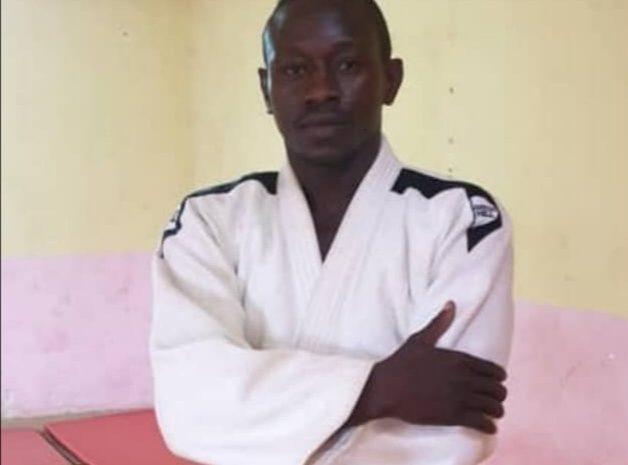 (Guineenews.org)JO de Tokyo : le judoka Samba Bah va compétir à 1 heure de Conakry